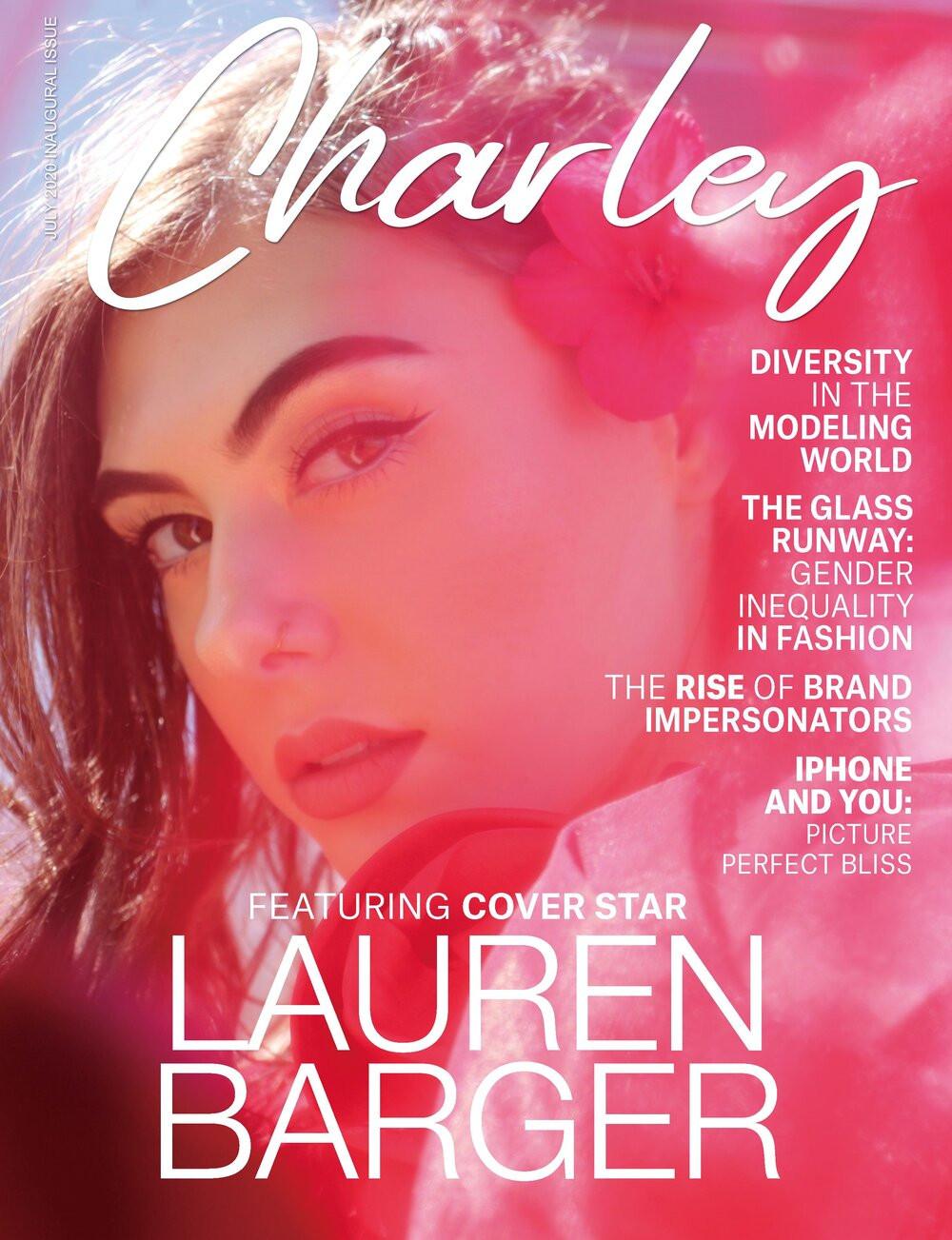 Charley Magazine July 2020