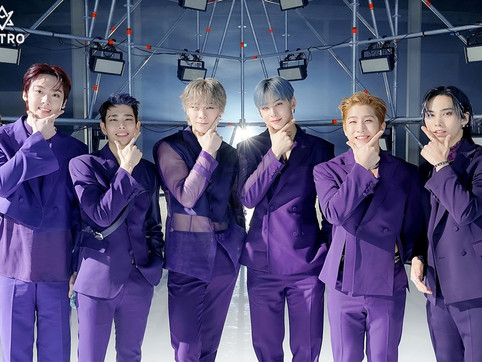 """4 Things We Loved About ASTRO's """"All Yours"""" Comeback"""
