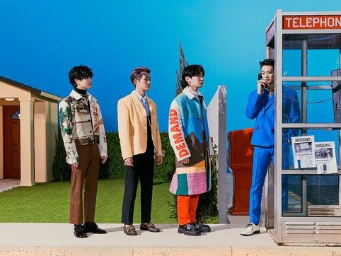 4 Things We're Looking Forward to Ahead of Shinee's New Album