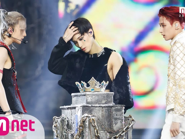 4 Reasons Why We're Looking Forward to MNet's Kingdom