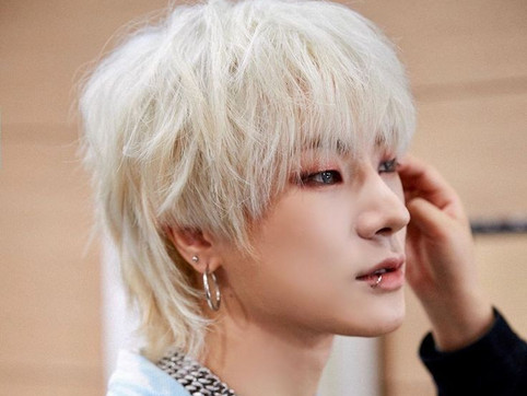 K-Pop Idols Who Prove The Mullet Trend is Far From Over