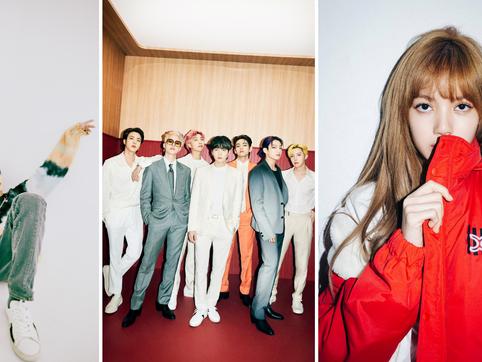 June K-Pop Comebacks We're Looking Forward To