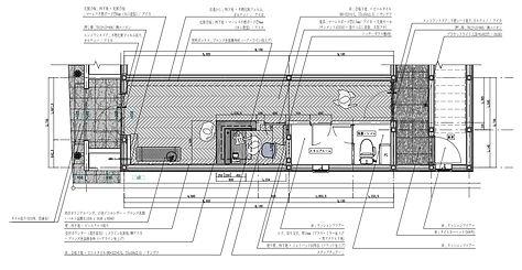 평면도 Drawing 도면 건축도면 인테리어설계 호텔디자인 스케일 찬앤파트너스 찬&파트너스 찬앤파트너스 CHAN&partners