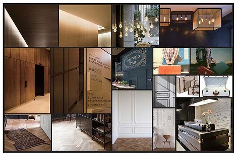 visual concept 비쥬얼컨셉 인테리어 디자인 인테리어디자이너  디자인 콜라쥬 건축디자인 공간디자인 찬&파트너스 찬앤파트너스 CHAN&partners