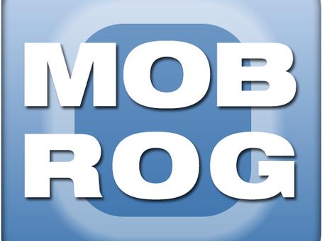 موقع الاستطلاعات MOBROG