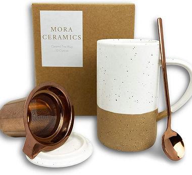 Mora Ceramics Tea Cup