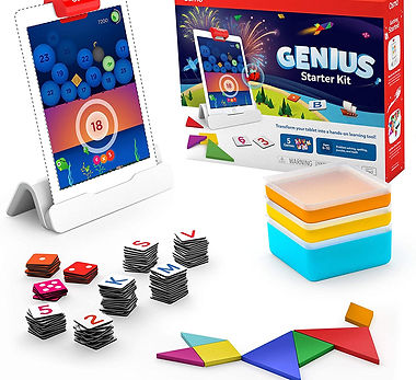 Osmo Game