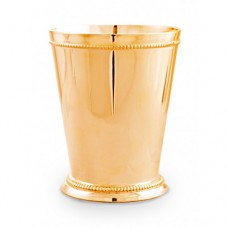 Julep Cup Brass Polished 0,3