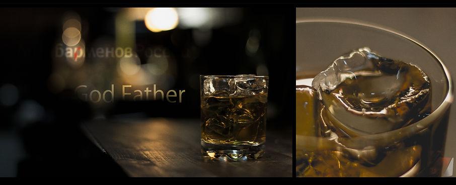 Рецепт коктейля God Father