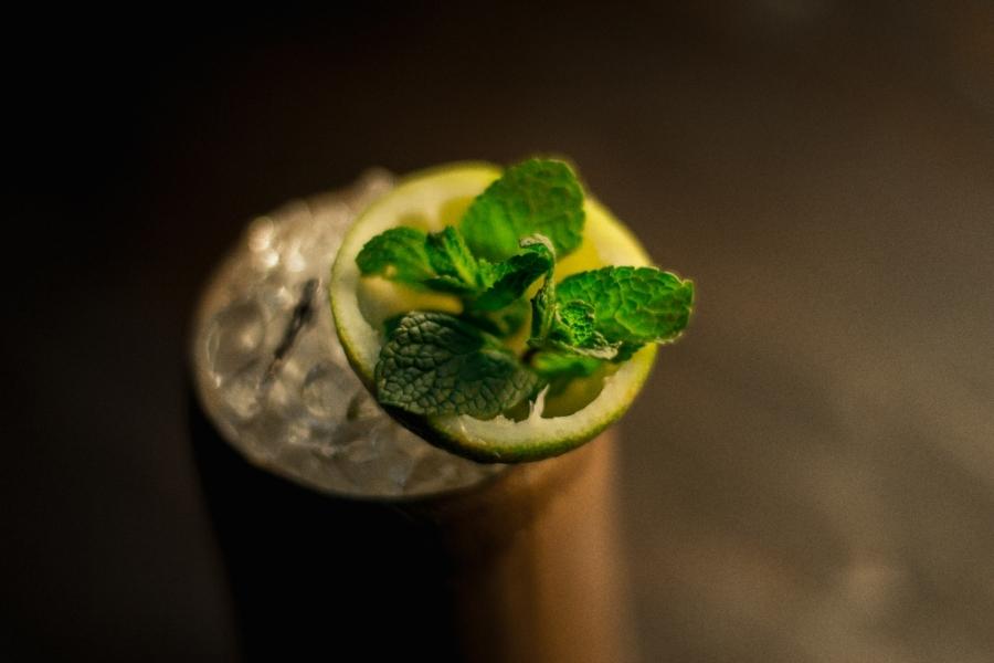 Эксклюзивный коктейль-бар