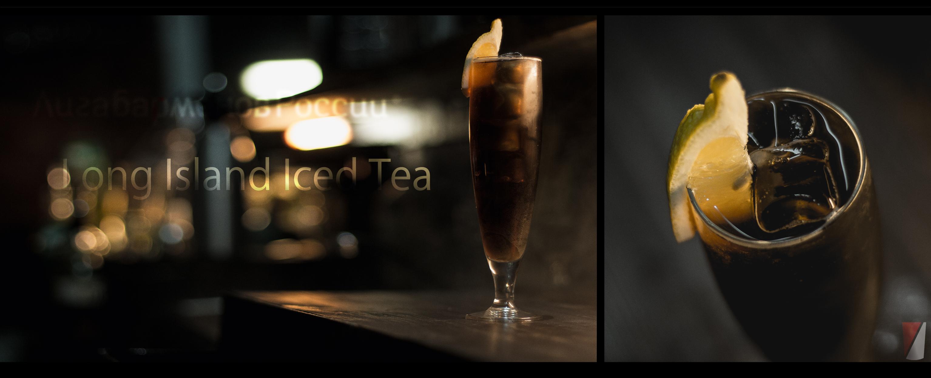 Рецепт Long-Island-Iced-Tea
