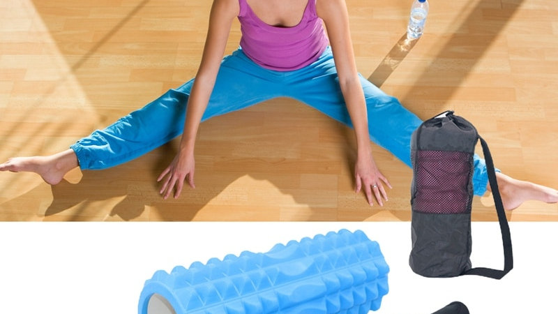 Foam Roller Recovery Pack