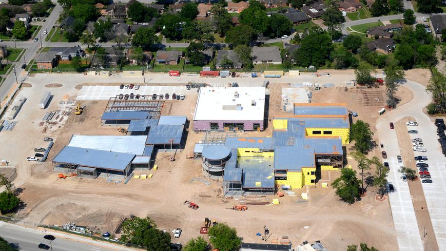 Energy Institute High School