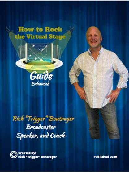 How to Rock the Virtual Stage Guide