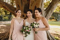 Bridal party hair and makeup Sydney.jpg