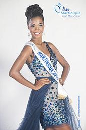 Quand les cheveux afros des Miss créent la surprise - France 24