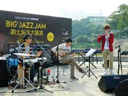 Tri-Tone @ Macau Jazz Week