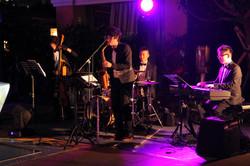 The Sapphire Jazz Band @ Macau BMW