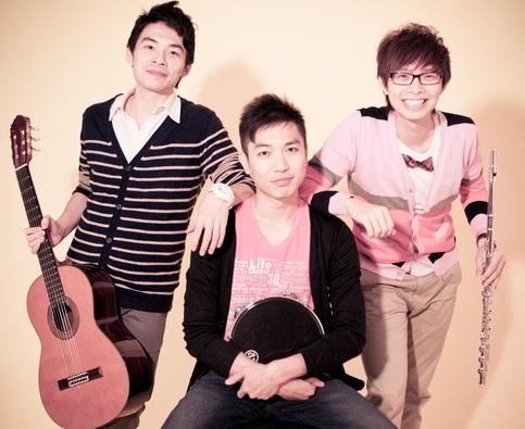 Tri-Tone Latin Trio