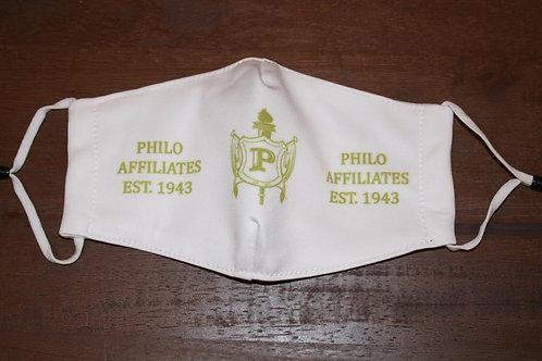 Philo Mask