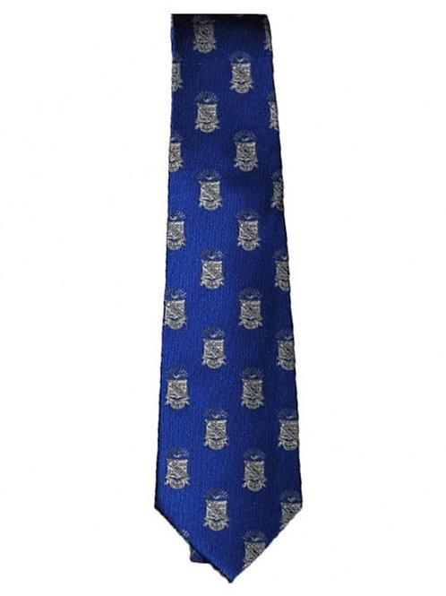 Phi Beta Sigma Tie