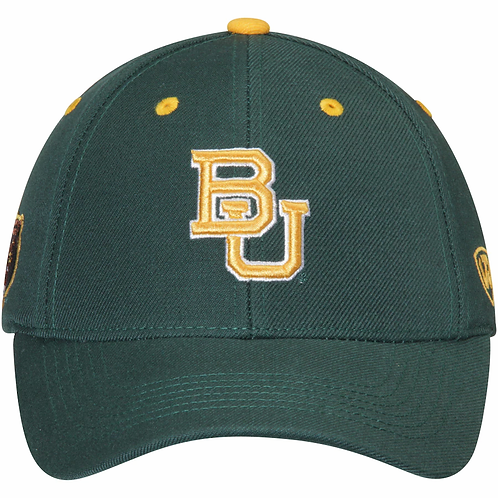 Baylor Triple Threat Hat