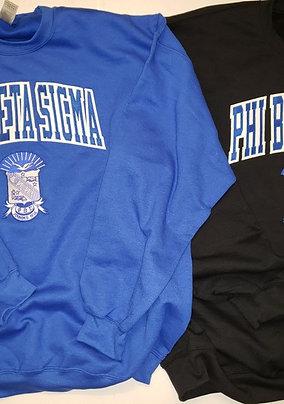 Phi Beta Sigma Classic Sweatshirt