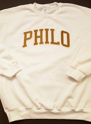 Philo  Sweatshirt