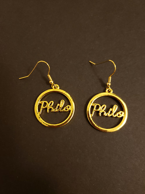 Philo Affiliates Earrings