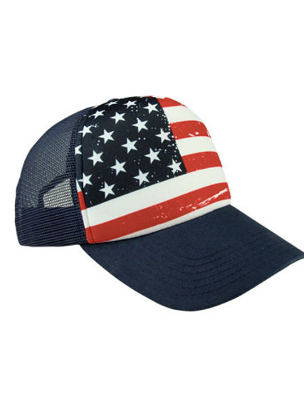 USA Truckers's Hat