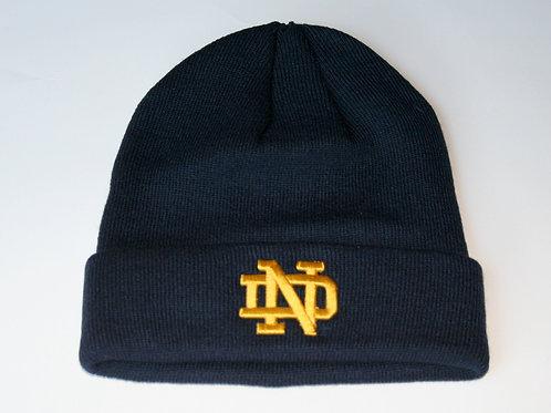 University of Notre Dame Beanie