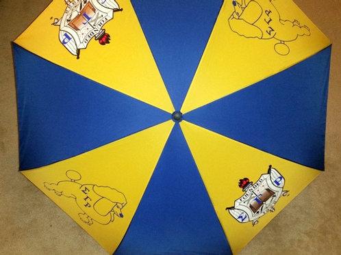Sigma Gamma Rho Reverse Umbrella