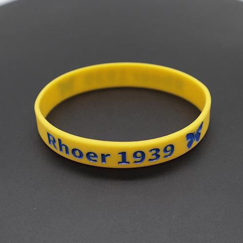 Rhoer Silicone Bracelet