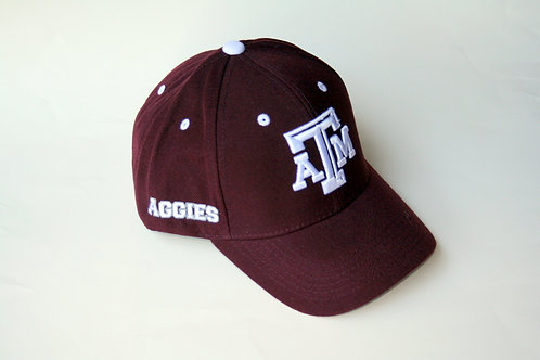Texas A & M Triple Threat Hat