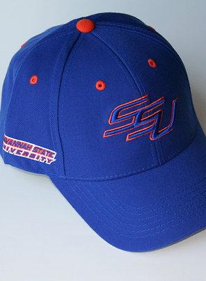 Savannah State Triple Threat Hat