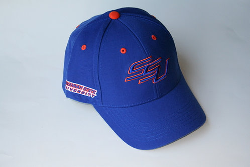 Savannah State Triple Threat Hat