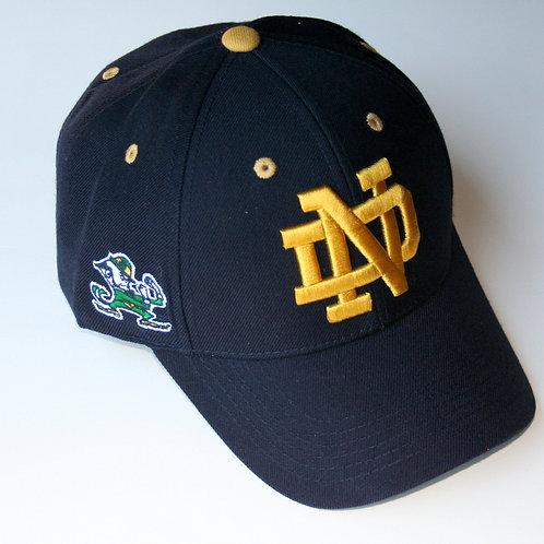 Notre Dame Triple Threat Hat