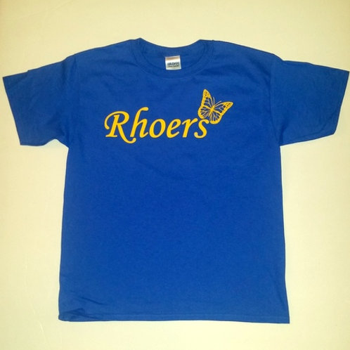 Rhoer T-Shirt