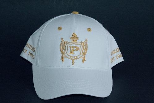 Philo Baseball Hat