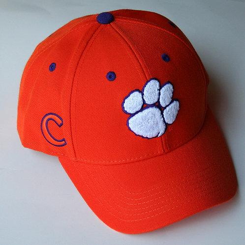 Clemson Triple Threat Hat