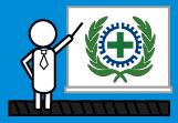 【課程】台中職訓中心-職安衛生管理員(考前衝刺班)