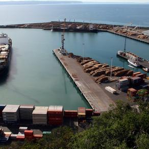 紐西蘭內皮爾港發生少量化學品洩漏意外