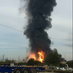 全球最大化品「巴斯夫」德廠爆炸 至少1死