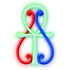 Art of Clay Taylor Symbol