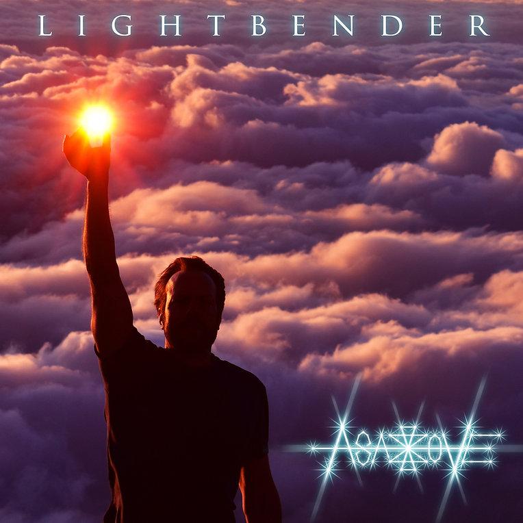Asabove Lightbender Cover