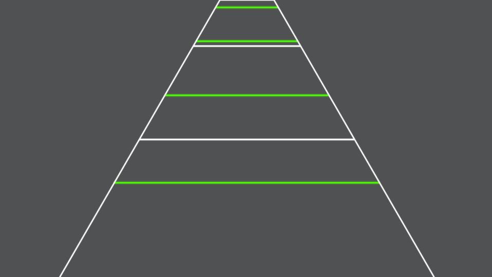 wavelength pyramid octave vs phi