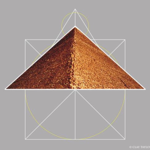 pyramid correspondent measures and treas