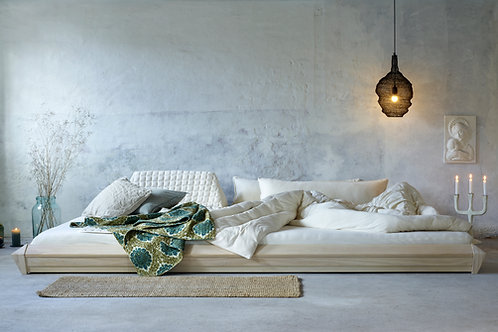 Kang bed