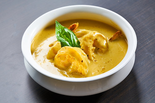 5.4) yellow Curry