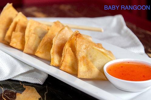 1.7) Baby Rangoon